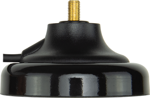GME Magnetic Antenna Base with Lead & Plug_AB406