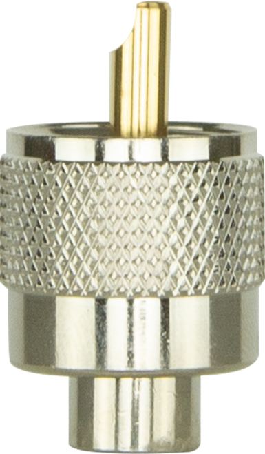 GME PL259 Connector - 5.6mm end