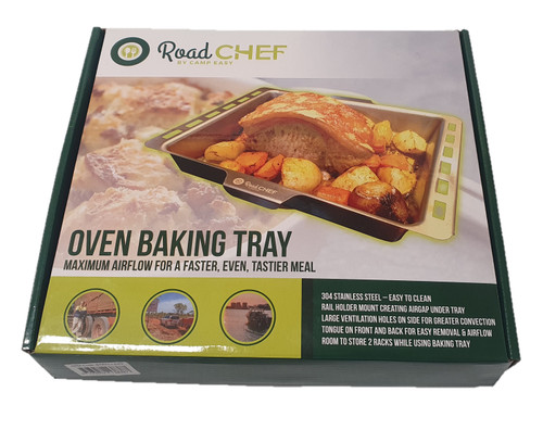 Road Chef 12V Oven - Baking Tray