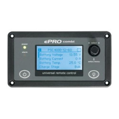 Enerdrive ePRO Universal Remote Control