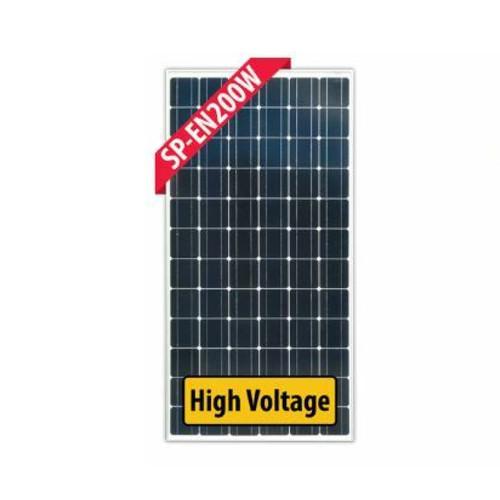 Enerdrive Solar Panel - 200w Mono 24v
