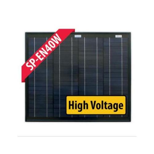Enerdrive Solar Panel - 40w 24v