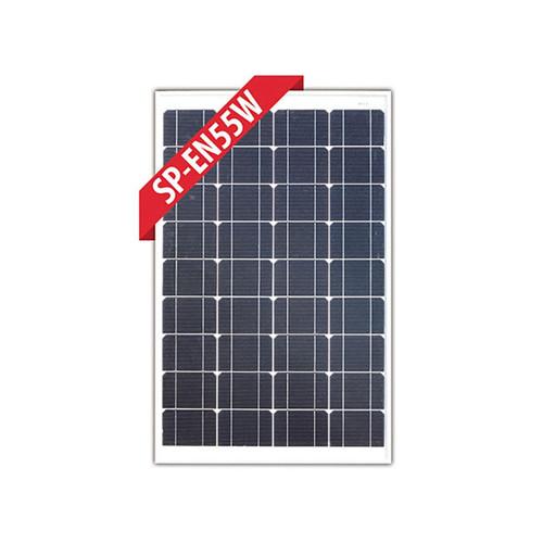 Enerdrive Solar Panel - 55w Mono