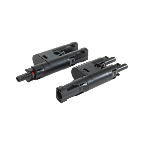Enerdrive Set of Parallel Quick Connectors - Solar Panels