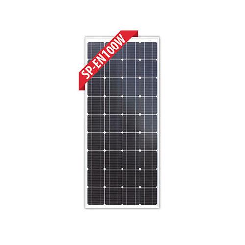 Enerdrive Solar Panel - 100w Mono