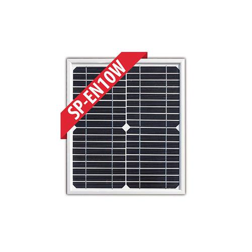 Enerdrive Solar Panel - 10w Mono