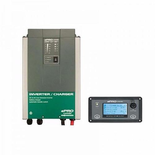 Enerdrive Enerdrive ePRO Combi 12v/1600w-60A w/Remote