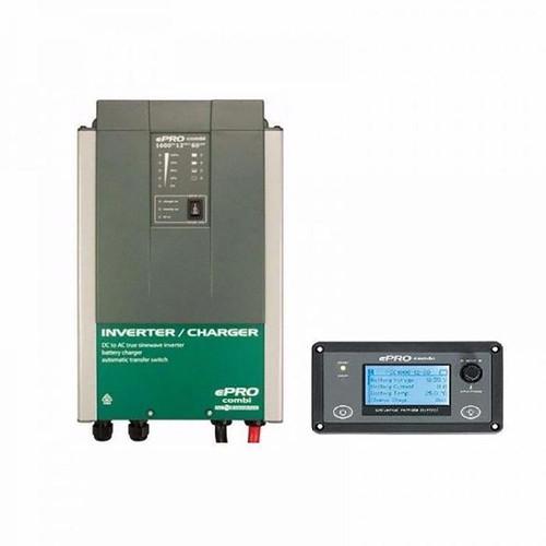 Enerdrive Enerdrive ePRO Combi 24v/1800w-35A w/Remote