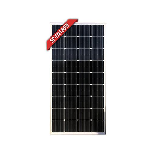 Enerdrive Solar Panel - 180w Mono