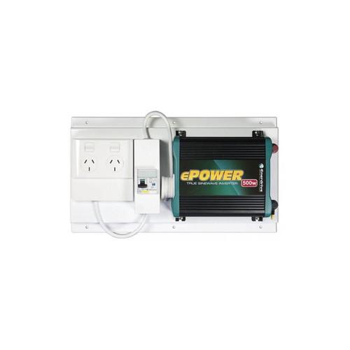 Enerdrive ePOWER 500w/24V RCD Inverter Kit