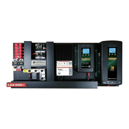 Enerdrive AGM BOARD 60A AC 40A DCDC TS-45 EPRO+ 920mm