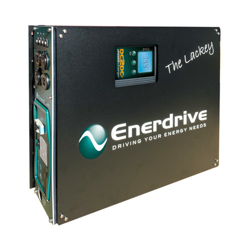 Enerdrive Lackey Power System 40DC 2000X