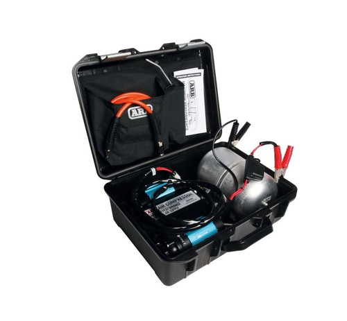 ARB Portable Twin Compressor Kit -12V