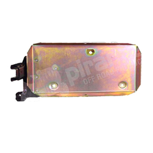 To Suit Pajero 3rd Gen - NM to NP 05/2000 to 10/2006 Pajero NM- NW 2000 - 2014 OEM Replacement Tray,  Pajero 4th Gen - NS to NW 11/2006 to Present Pajero NM- NW 2000 - 2014 OEM Replacement Tray Australian Made