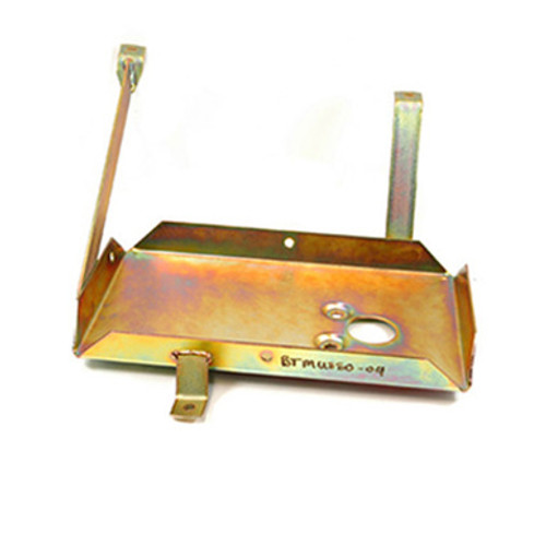Battery Tray To Suit Musso Sports 03/2004 to 2006 2.9Ltr - 5 Cyl Diesel - Dual Cab Australian Made