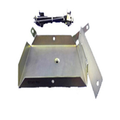 Battery Tray To Suit Jimny MY13 2013 Facelift onwards with ABS and Bonnet Scoop BTSJ-ABS Australian Made