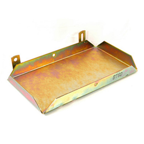Battery Tray To Suit Landcruiser 60 Series 1980 to 1989 2F & 3F Petrol; 2H Diesel & 12HT Turbo Diesel Australian Made