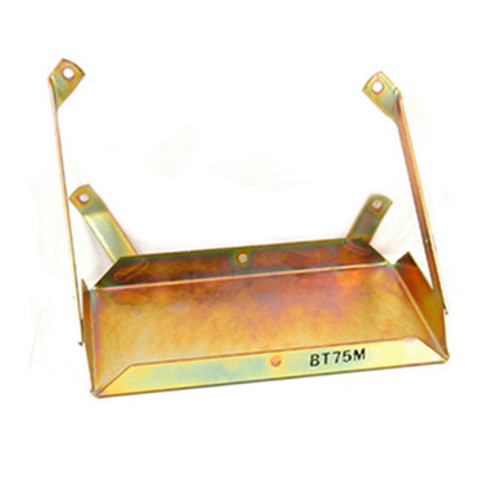Battery Tray To Suit Landcruiser 70 Series 1984 to 1999 HJ75 3.4Ltr Diesel, 3F 4.5ltr Twin Cam Petrol Australian Made