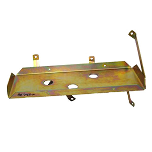 Battery Tray To Suit Landcruiser 78 / 79 Series 1999 to 2007 HDJ78 & 79 Series - 1HD-FTE Turbo Diesel Australian Made