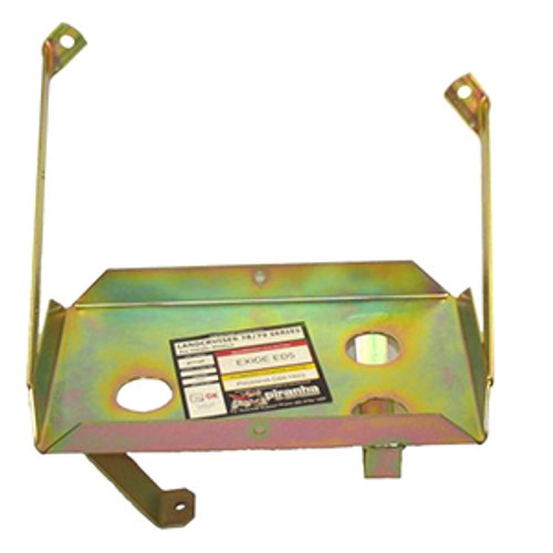 Battery Tray To Suit Landcruiser 78 / 79 Series 1999 to 2007 3F - 4.5Ltr Twin Cam Petrol and 1HD-FTE Turbo Diesel Australian Made