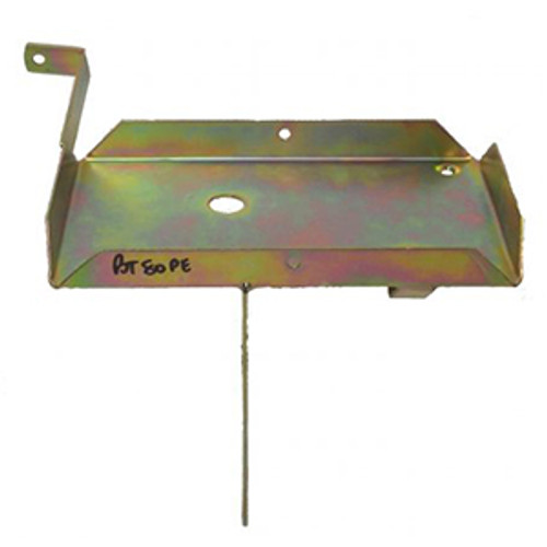 Battery Tray To Suit Landcruiser 80 Series 1990-1998 3F-E - 4.0Ltr EFI Petrol (Auto Only) Australian Made