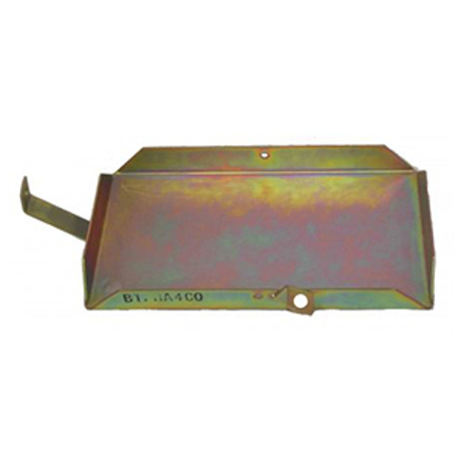 Battery Tray To Suit Prado 90 Series 1996 to 2002 5VZ-FE - 3.4Ltr V6 Petrol - Original Replacement, To Suit Hilux 167 Series 1997 to 2005 5VZ-FE - 3.4Ltr V6 Petrol - Original Replacement Australian Made