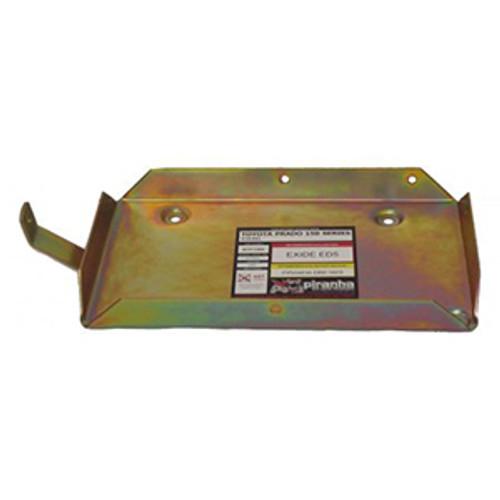 Battery Tray To Suit Prado 150 Series 2009 onwards 1KD-FTV - 3.0Ltr Turbo Diesel Australian Made