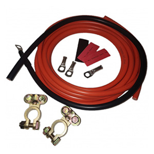 Under Bonnet Wiring Kit for DBE140SF