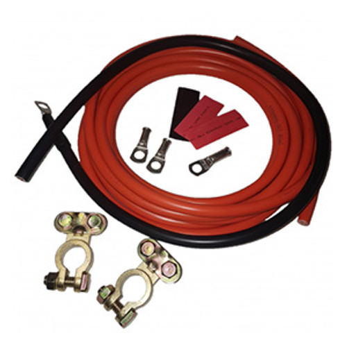 Under Bonnet Wiring Kit for DBE140SF (DB4CK)