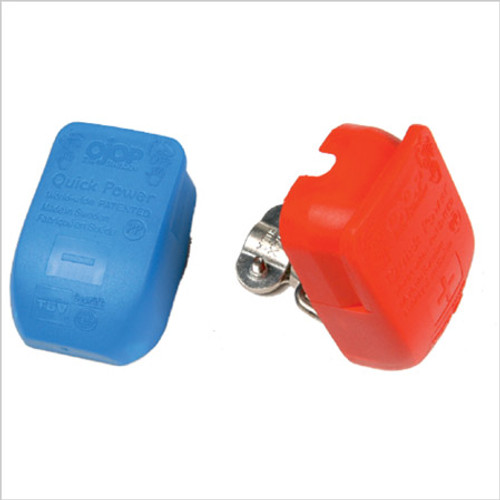 Quick Release Battery Terminals (per pair)