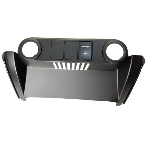 Switch Fascia to suit Ford Ranger PX2