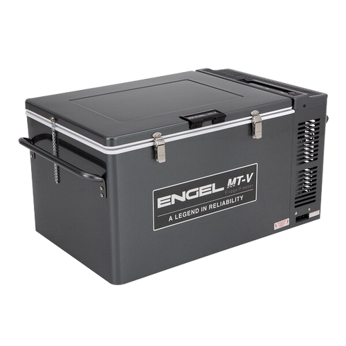 Engel 60 Litre Portable Fridge-Freezer (MT60F-G4D-V)
