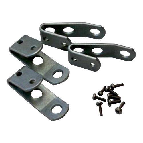 Tie Down Bracket (set of 4)