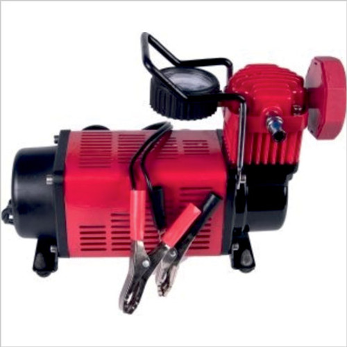 """Max Volume"" Hi Performance 12v Air Compressor"