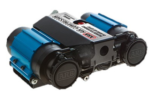 ARB High Output -Twin Compressor - CKMTA12