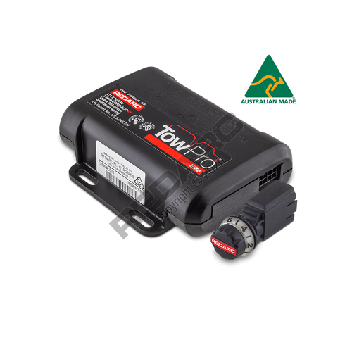 Redarc Towpro Elite V3 - Brake Controller