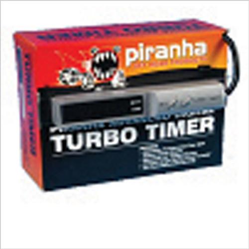 Turbo Timer - Remote Head (4 wire)