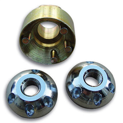 Driving Light Anti-Theft Lock Nuts
