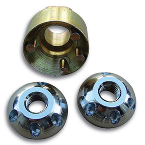 Driving Light Anti-Theft Lock Nuts (BNIPF)
