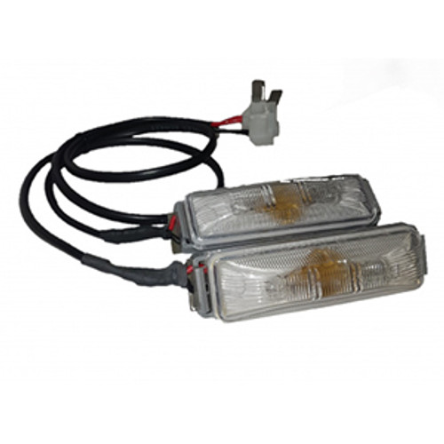 Circuit Completer - To Suit Toyota Landcruiser 70 Series