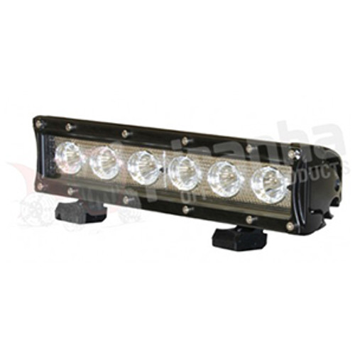Led Light Bar 30W (6 x 5W)