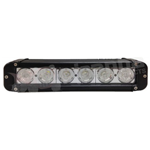 Led Light Bar 60W (6 x 10W)