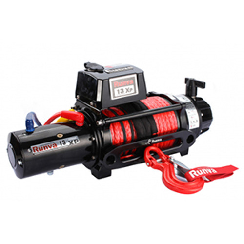 Runva 13XP PREMIUM - 13,000lb Winch