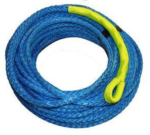 Winch Extension Blue 20M