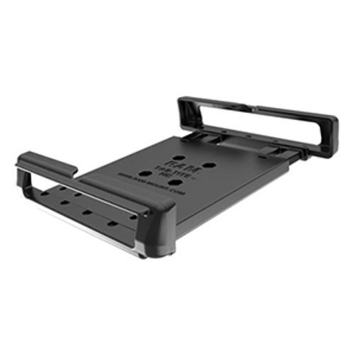 RAM-HOL-TAB12U RAM Tab-Tite cradle for iPad Mini 1,2,3,4 With or Without a Light Duty Case