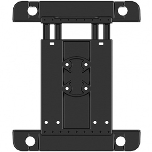 RAM-HOL-TAB3U RAM Tab-Tite??Cradle for the Apple iPad 1-4 WITH OR WITHOUT LIGHT DUTY CASE