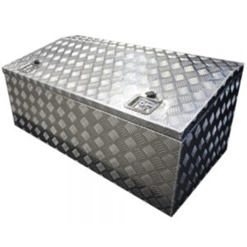 Top Opening Ute Toolbox rectangular
