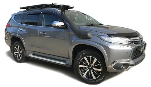 Safari 4X4 Snorkel for the Mitsubishi Pajero Sport QE 2.4L Diesel