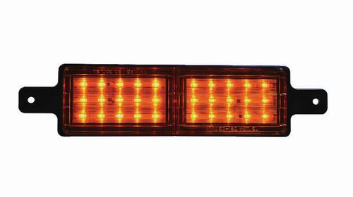 AP LED Bullbar Light - Indicator - Pair