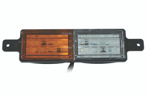 AP LED Bullbar Light - Indicator/Park - Pair